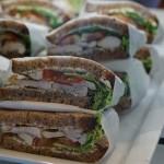 סנדוויץ – פתרון מצוין לעובדים רעבים