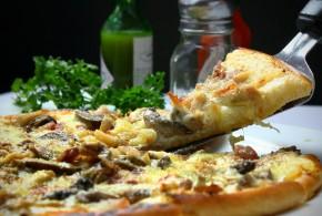 הזמנת פיצה בחיפה