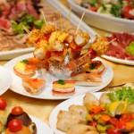 למה מגשי אירוח הם הבחירה האולטימטיבית?