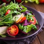 תזונה נכונה – טיפים והמלצות