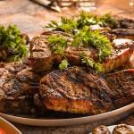 גריל גז קולמן: הופך את צליית הבשר לחוויה