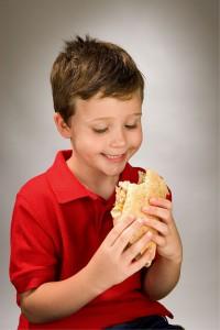 ארוחות ערב לילד