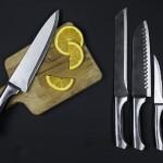 היתרונות של סכינים למטבח מיפן לטבח המתחיל
