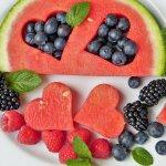 5 סיבות חשובות לשמור על תזונה נכונה